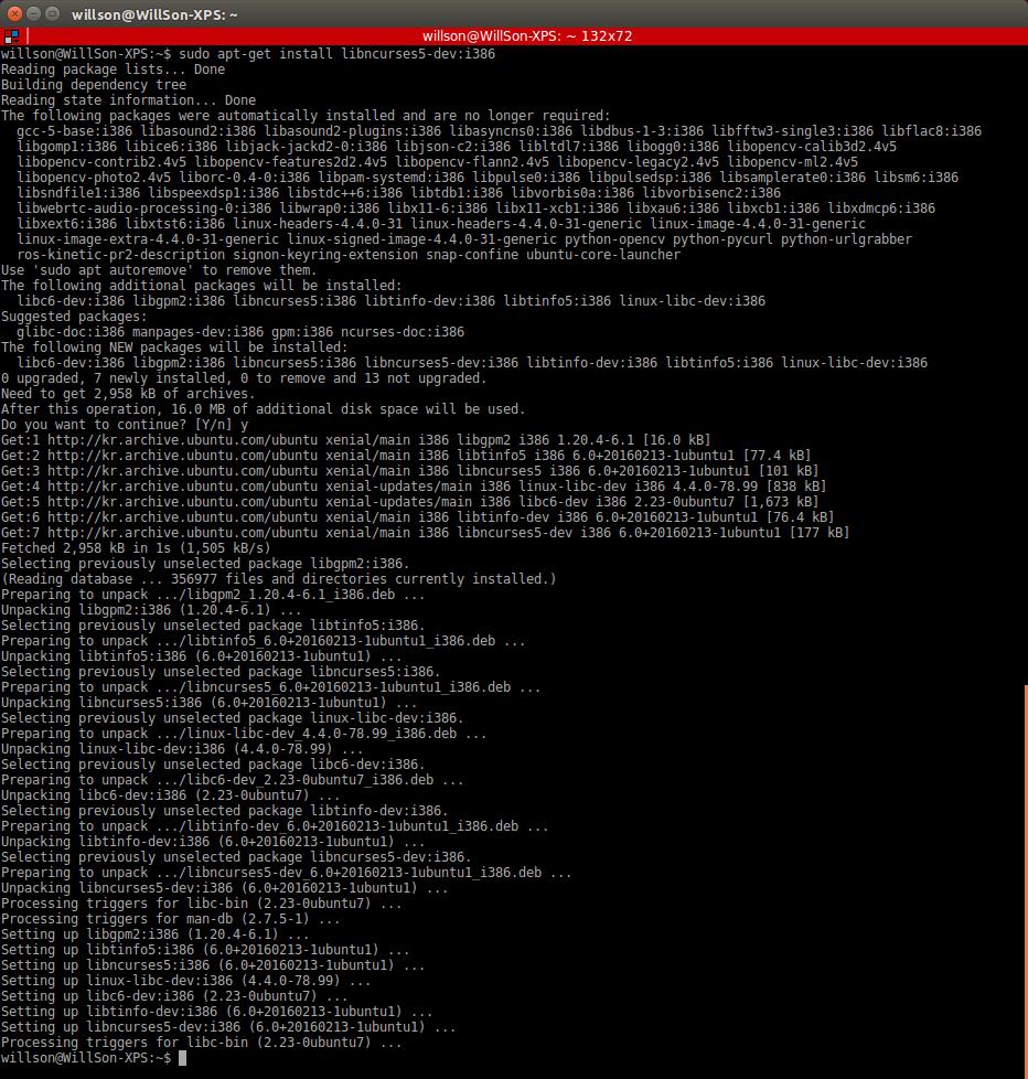 Opencr10 Build Your Own Arduino Amp Bootload An Atmega Microcontroller 8211 Part 1 Sudo Apt Get Install Libncurses5 Devi386