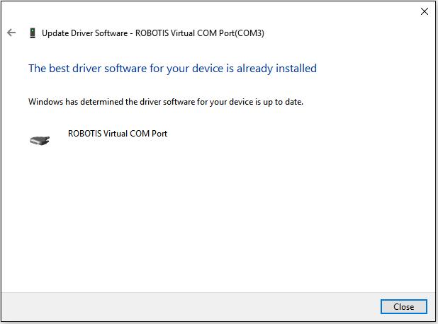 virtual drivers tx3