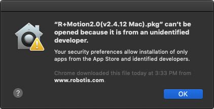 R+ Motion 2 0